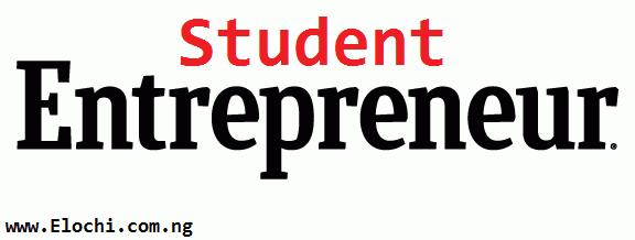 Student Entrepreneur Life