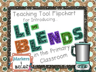 https://www.teacherspayteachers.com/Product/Flipchart-Teaching-Tool-Ll-Blends-Review-Pages-Included-1615079