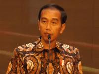 ''Presiden Jokowi Meski Difitnah, Diganggu, Digoyang Sana Sini, Beliau Tetap Tegar''