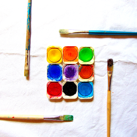What To Do When You Don't Feel Creative & Inspired Anymore?
