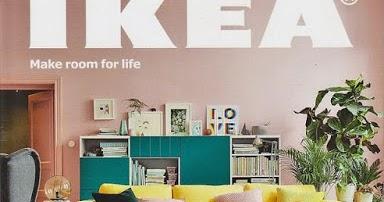 Ikea Catalog 2018 Broshures 2018 ελλάδα Greece