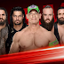 Curiosidade sobre a Gauntlet Match realizada no RAW de ontem