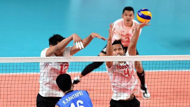 Jadwal Pertandingan Indonesia di Asian Games 2018 Selasa Hari Ini