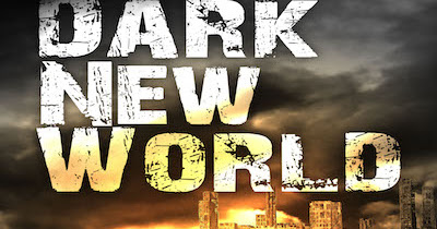 Dark New World Audiobook Out Now!