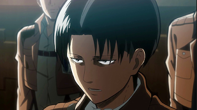 'Attack On Titan' Shares Levi's Most Sadistic Moment Ever