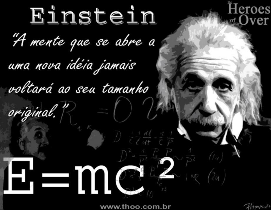 Albert Einstein Wallpaper Desktop Wallpapers