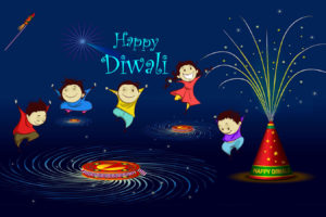 Happy Diwali whatsapp status in English