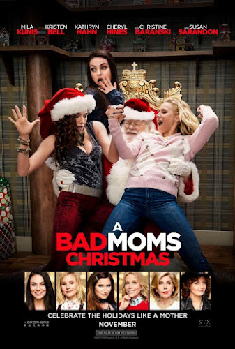 A Bad Moms Christmas (Web-DL 720p Ingles Subtitulada) (2017)