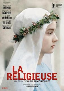 La religieuse (La religiosa) (2013) Online