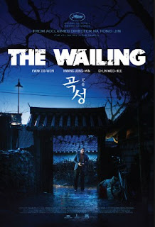 Download Film The Wailing Subtitle Indonesia