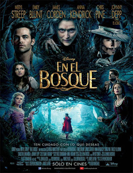 En el bosque / Into the Woods