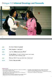 EVERYDAY CONVERSATIONS