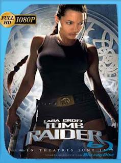 Tomb Raider 2001 HD [1080p] Latino [Mega] dizonHD