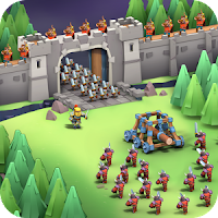 Game of Warriors v1.0.12 Mod
