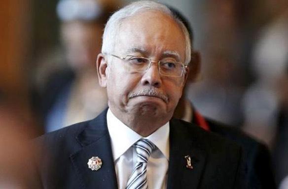 Najib Razak Tarik Saman Fitnah 1MDB