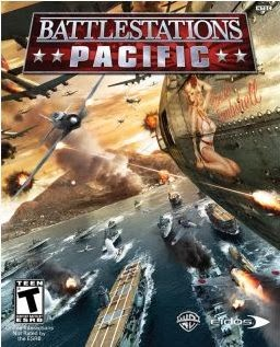 Download Game Battlestations: Pacific PC