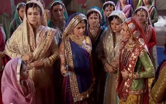 Sinopsis Jodha Akbar ANTV Episode 286
