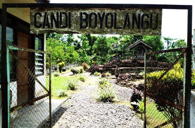 Candi Boyolangu