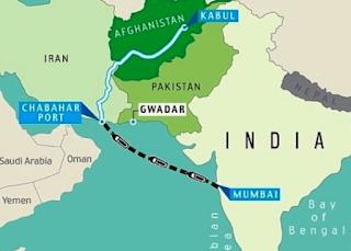 باكستان ترفض وجودها في السوق الأفغاني