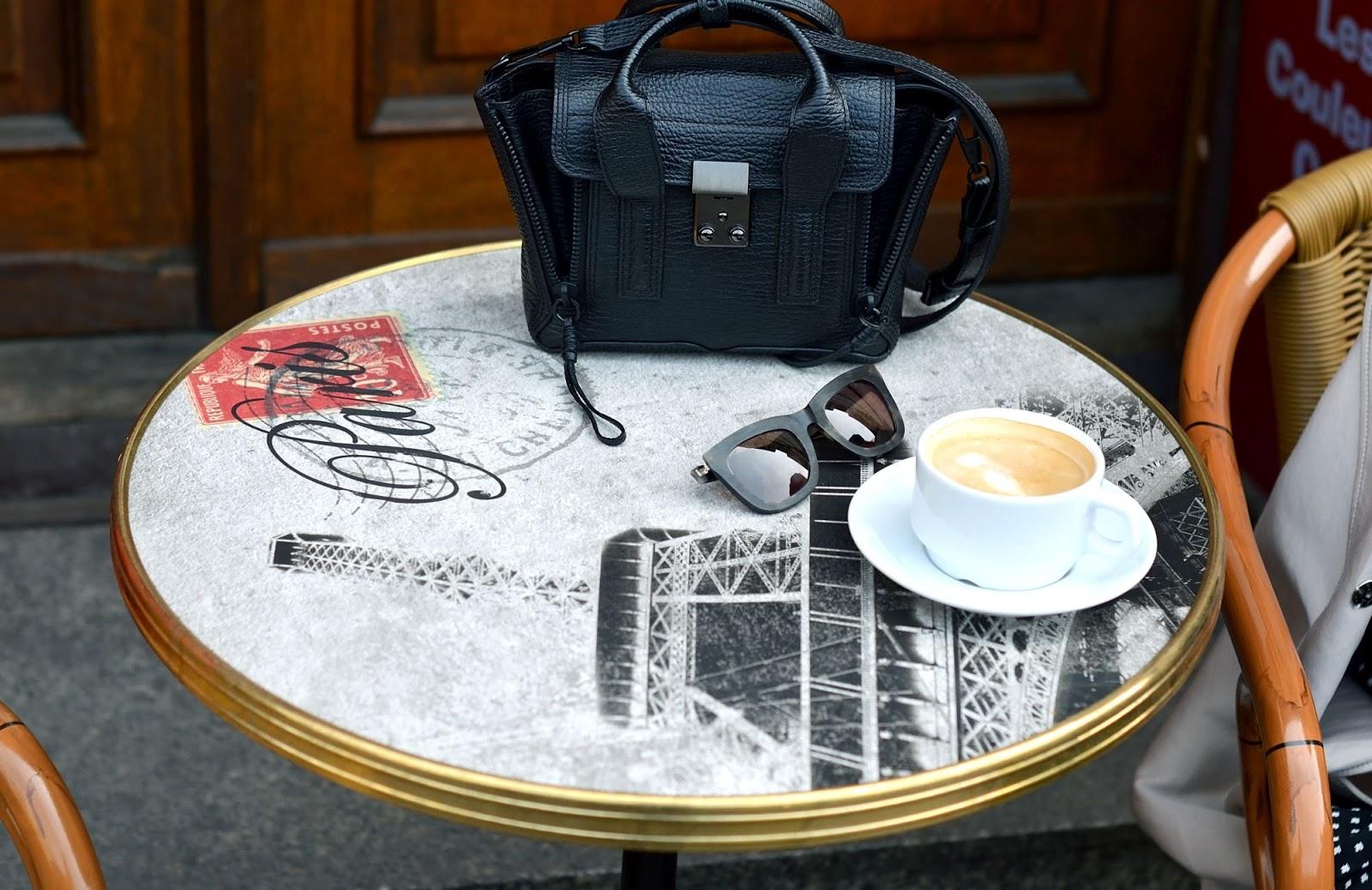 paryska kawiarnia | blogerka modowa z krakowa | krakow