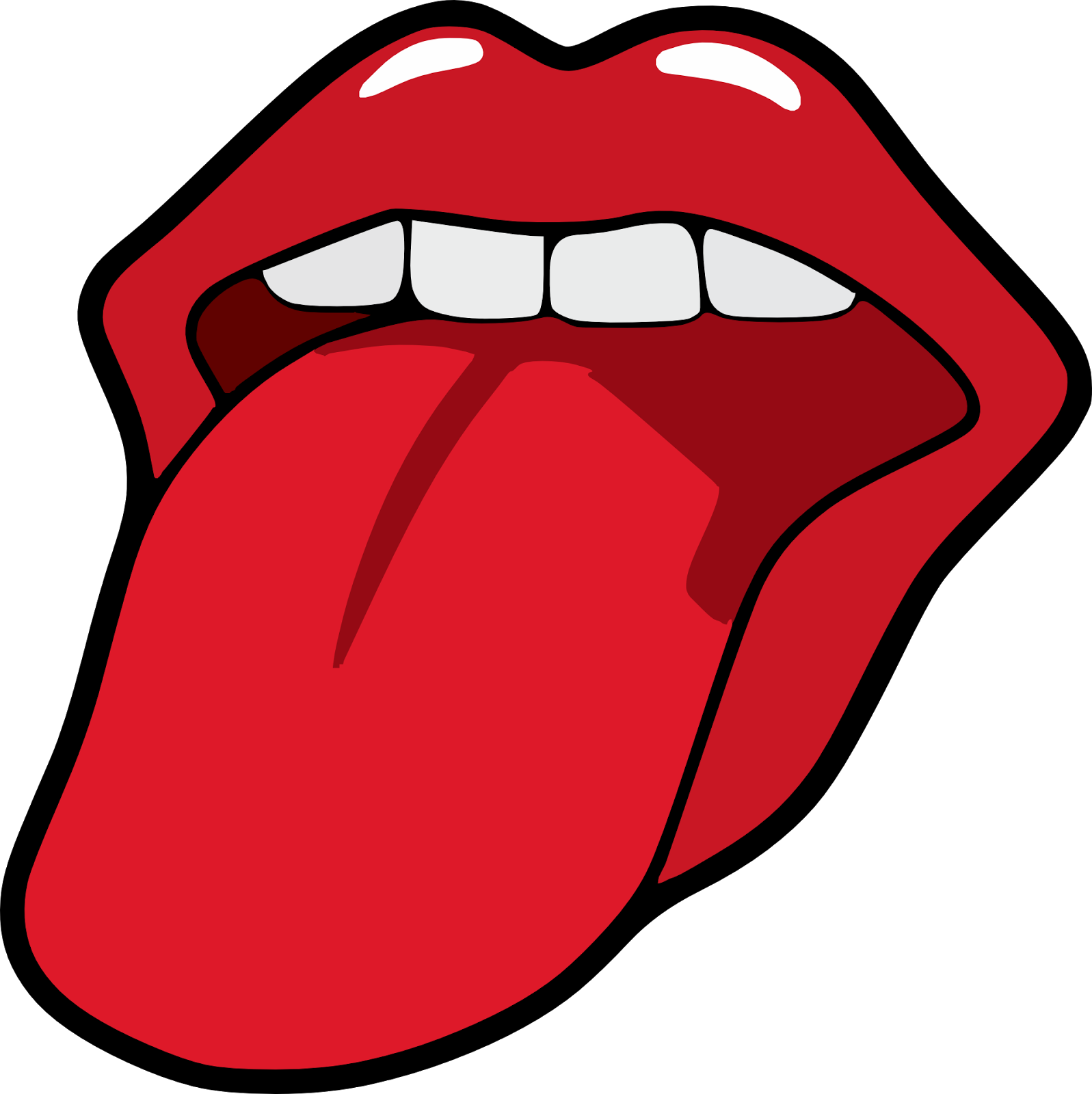 Different Parts Of The Tongue Feel Different Tastes