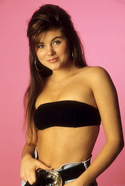 Kelly Kapowski bikini