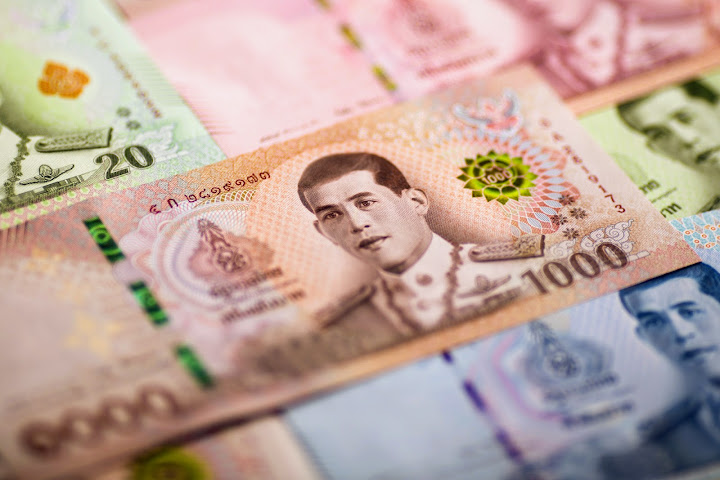 Why the Thai baht is surging — Satang.info