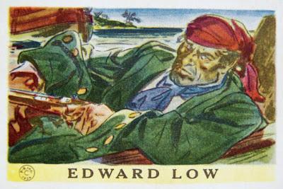 Эдвард Лоу (Edward Low)