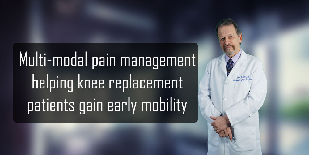 knee replacement surgeon