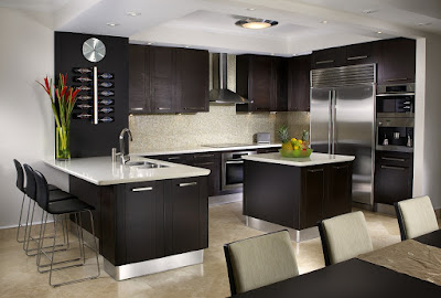 Interior Decorating Kitchen