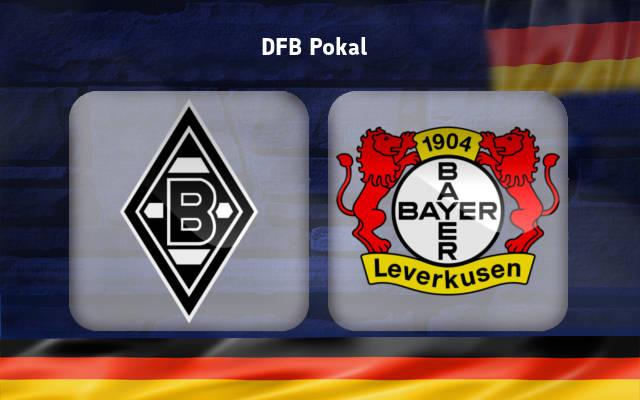 Monchengladbach vs Bayer Leverkusen Full Match & Highlights 20 December 2017