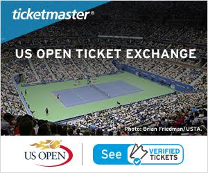US Open ticket price