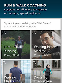 Fitbit Coach v4.2 Full APK