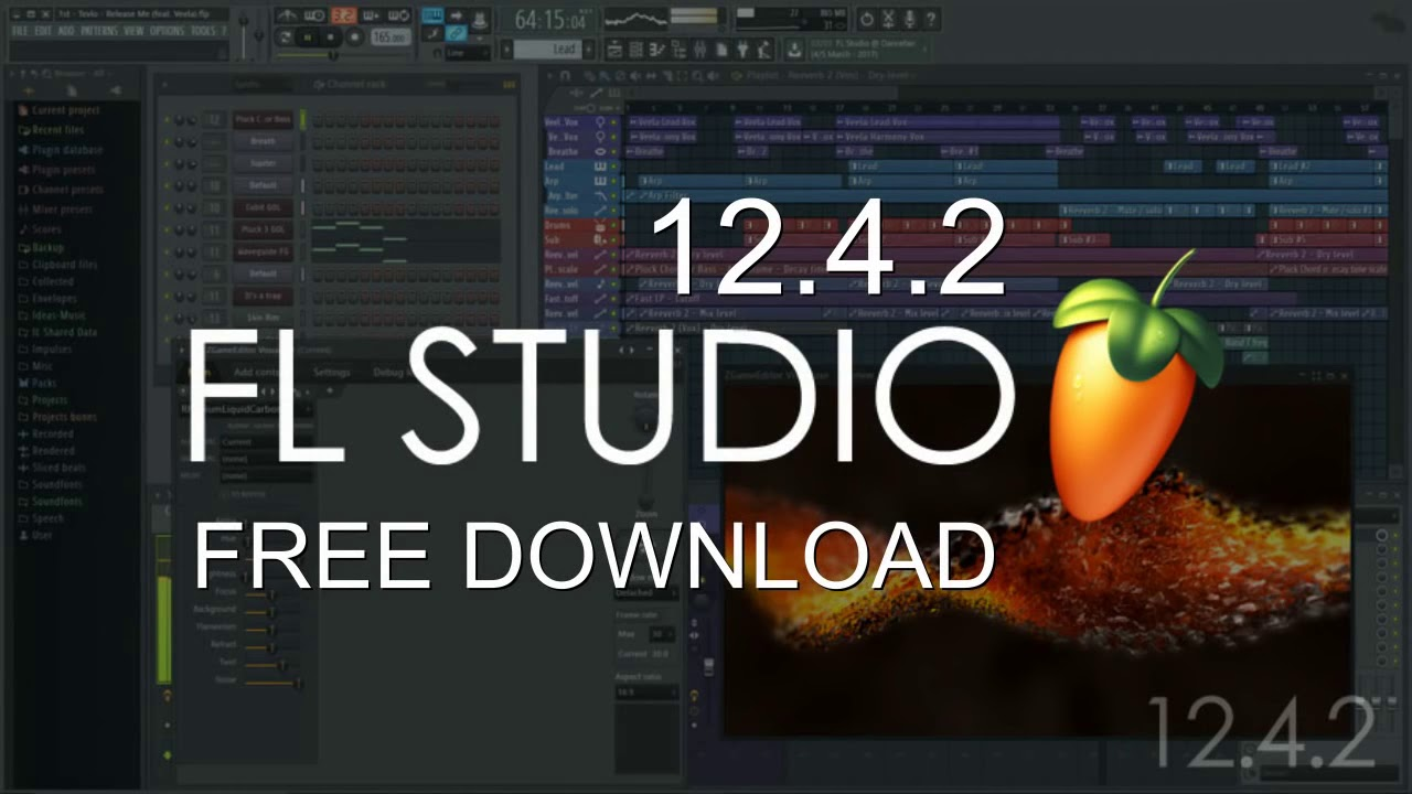 fl studio crack full version free download