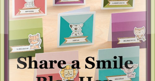 Share a Smile with Operation Smile