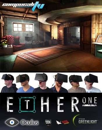 Ether One PC Full Español Deluxe Edition