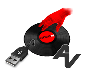 virtual dj para pc portable