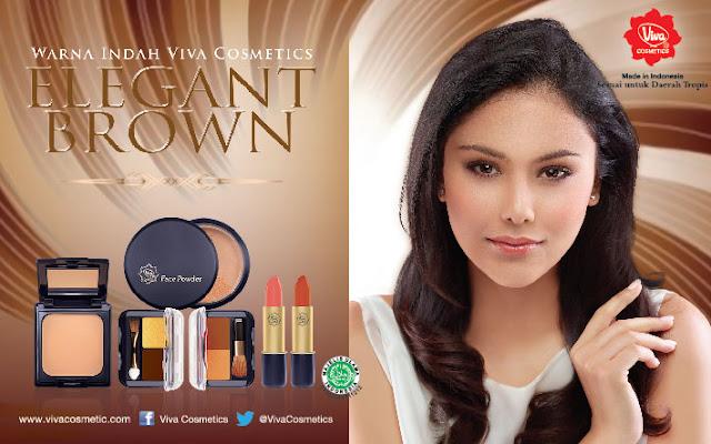 Mempercantik Diri Dengan Viva Cosmetics