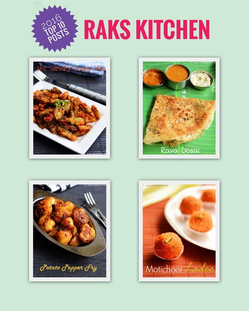Raks Kitchen