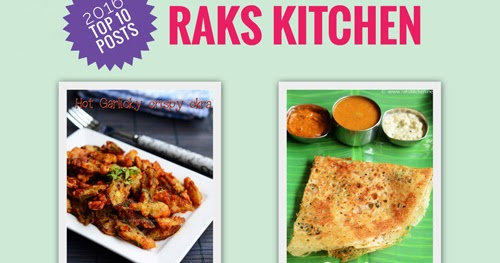 of the Best Raks Kitchen That Offer Real Pleasure