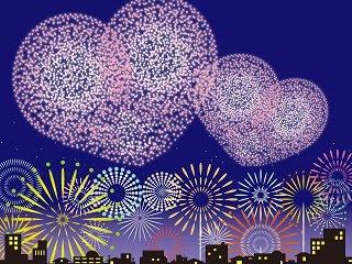 子供連れファミリーで行けるオススメはどこ?東京・神奈川で開催される人気の花火大会まとめ