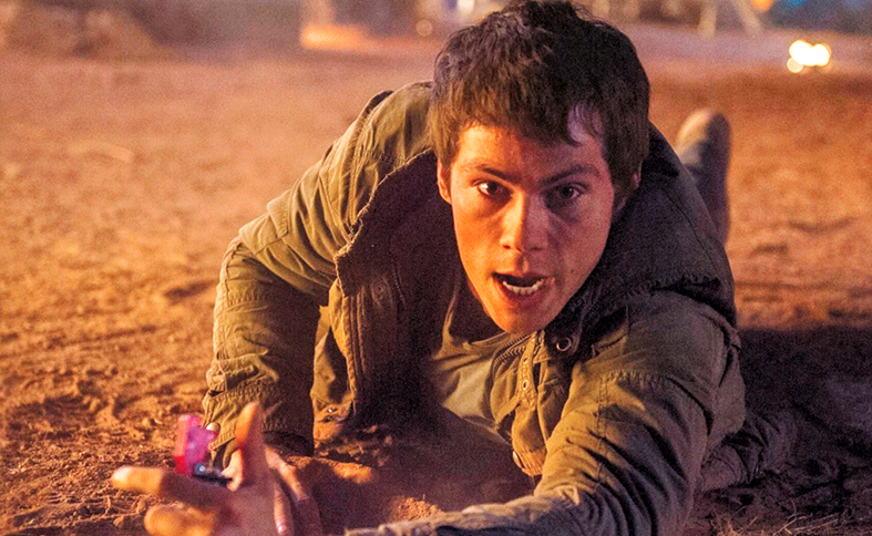 Maze Runner: Scorch Trials Review