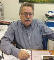 ΠΦΣ: Εισήγηση του προέδρου Κ. Θεοδοσιάδη για την ειδικότητα του νοσοκομειακού φαρμακοποιού