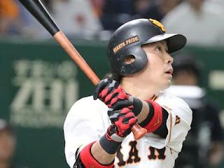 巨人・亀井義行、通算サヨナラホームラン6本(歴代10位タイ)←これ