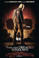 The Town That Dreaded Sundown (2014) online y gratis