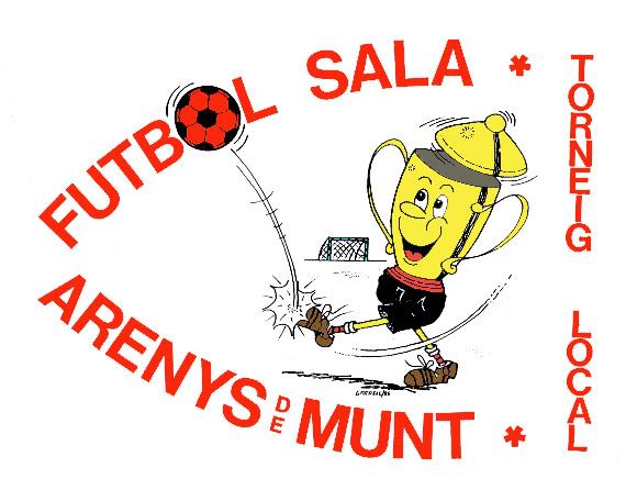 després de Sant Joan arribarà a Arenys de Munt el torneig d'estiu de futbol sala