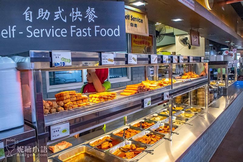 【沙巴亞庇美食】富源茶餐室 Fook Yuen。遊客造訪率 NO.1 早午茶