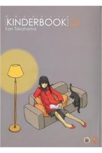 Monokuro Kinderbook – Truyện tranh