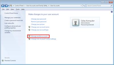 Apa dan bagaimana cara mengaktifkan built 3 Cara Mengaktifkan kamin Built-in Administrator Windows 7