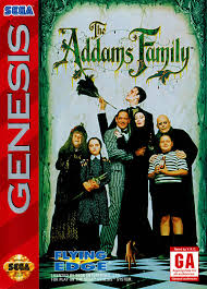 The Addams Family (BR) [ SMD ]